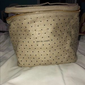 Kate space lunch bag